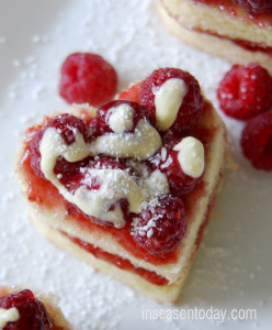 raspberry hearts 2
