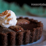 mexican tart with spiced pecan 1